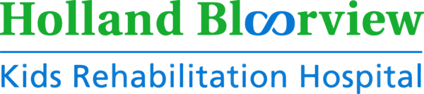 Holland bloorview kids rehab